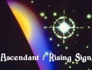 Ascendant - Rising Sign